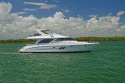 2010 Holland 67 Pilothouse Motor Yacht