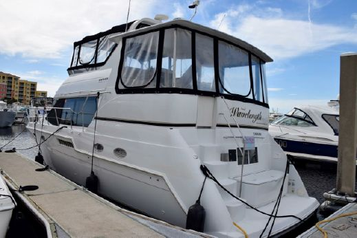 Carver 406 Aft Cabin Motor Yacht For Sale Yachtworld Uk