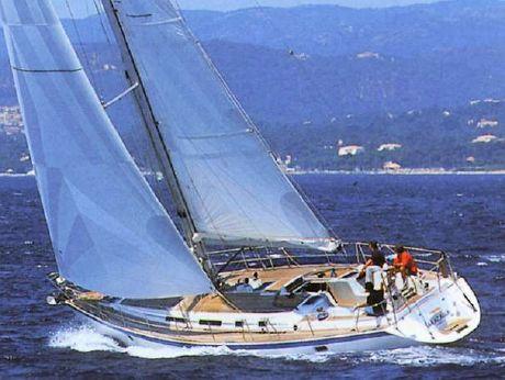 1999 Wauquiez Centurion 48S