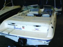 1995 Sea Ray 180 Bow Rider