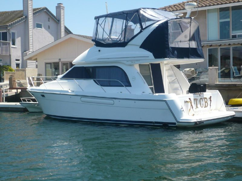 Bayliner 3788 Motoryacht for sale