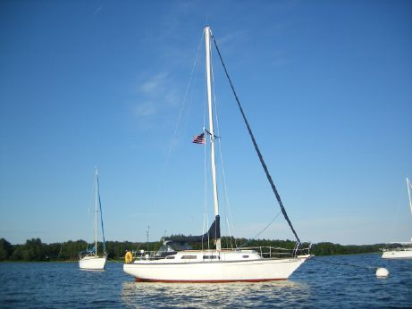 1978 Hunter Sloop