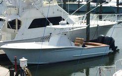 2011 Cap-N-Squid 29 Custom