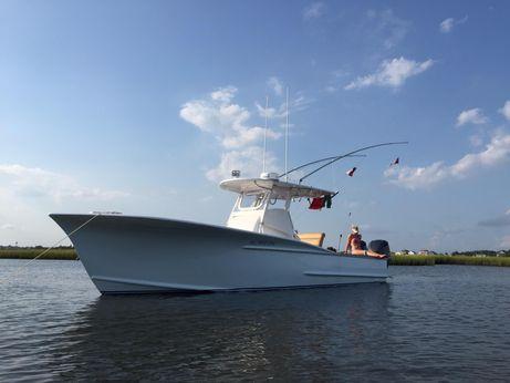 2011 Carolina Custom 29