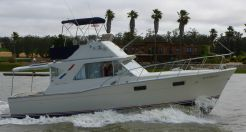 1972 Chris Craft Commander Sport Cruiser