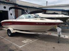 2005 Sea Ray 185 Bow Rider  11503
