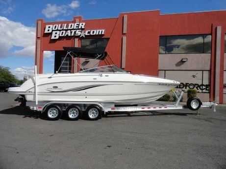 2006 Chaparral 256 SSi Sportboat