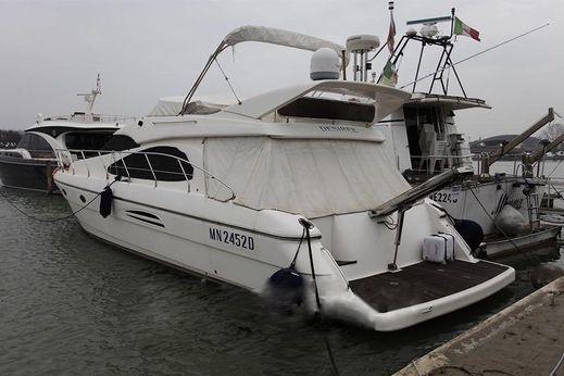 2003 Astondoa 54 GLX