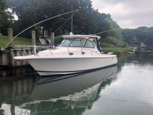2011 Pursuit 315 OS Offshore