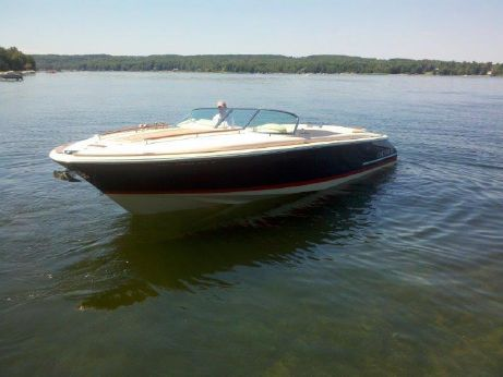 2010 Chris Craft Corsair 28
