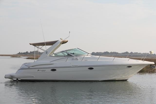 2003 cruisers yachts 3470express power boat for sale www rh yachtworld com Boat Light Wiring Diagram Boat Wiring Diagram for Dummies