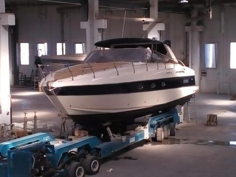 2000 Ilver 39 Spada
