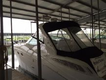2011 Sea Ray 330 Sundancer- Freshwater-Axius