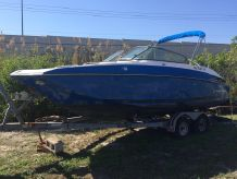 2008 Regal 2200 Bowrider