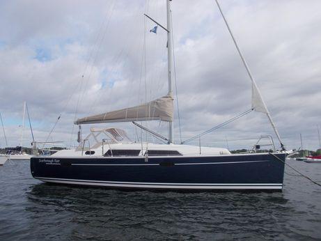2008 Hanse Yachts 320