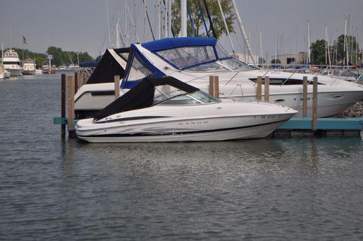 2006 Maxum 2100 SC