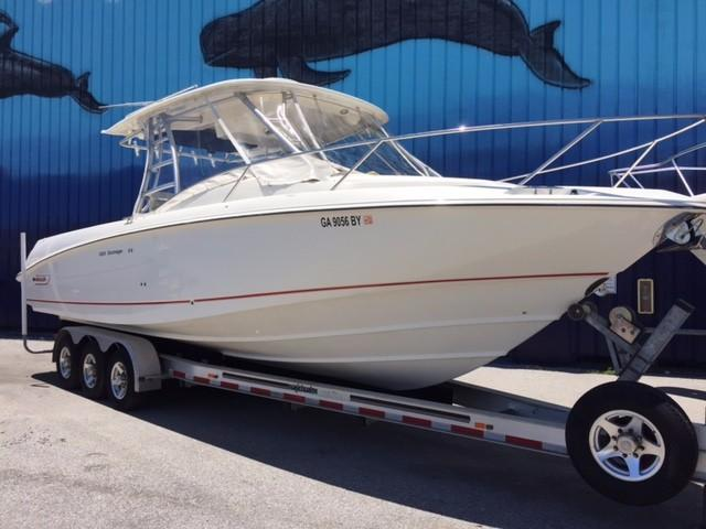 Boston Whaler Boats For Sale Yachtworld