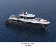 """2020 Italian Vessels Wide Space 93.9"""""""