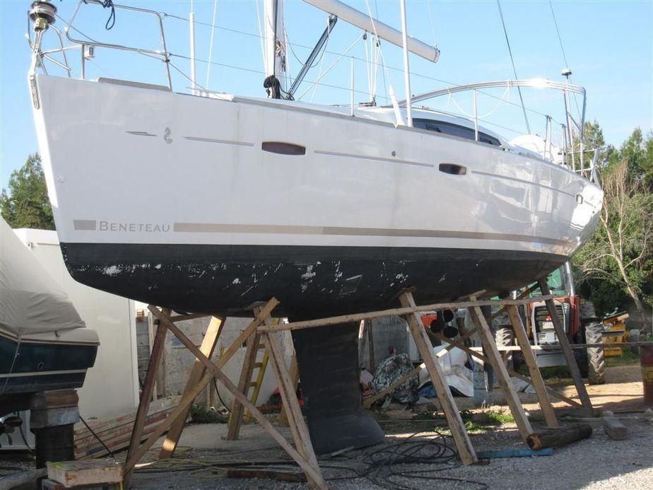 2011 Beneteau Oceanis 40 Sail Boat For Sale - www yachtworld com