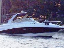 2004 Four Winns 378 Vista