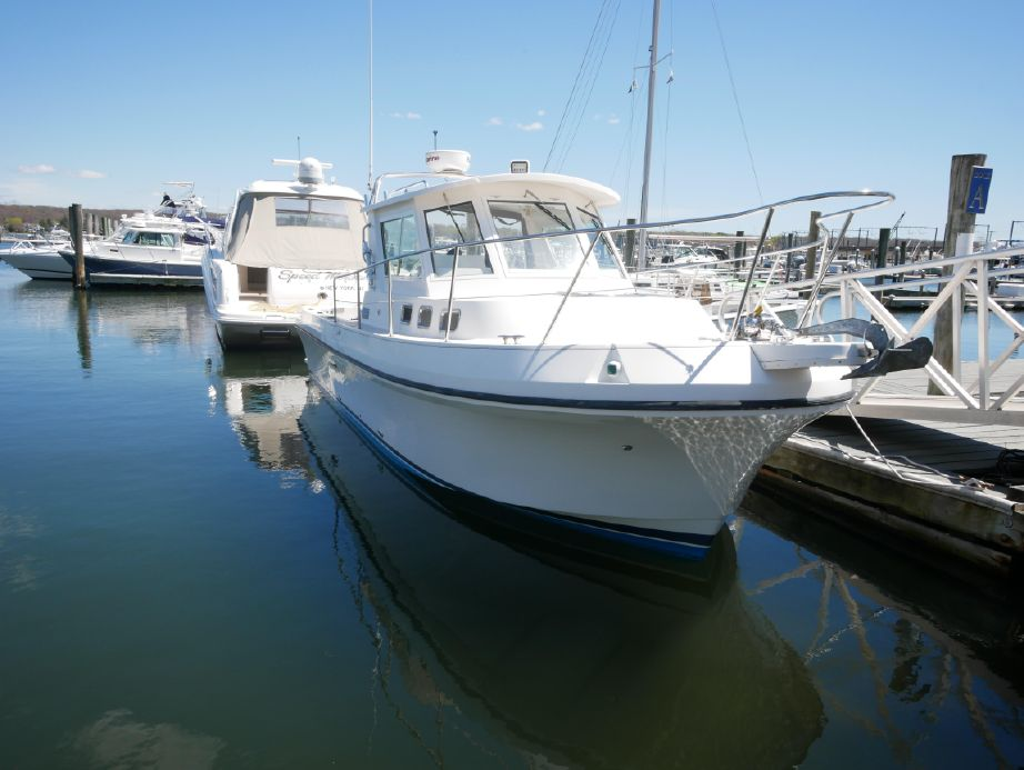 2009 Albin 28 Tournament Express Power Boat For Sale - www