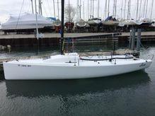2017 J Boats J 70