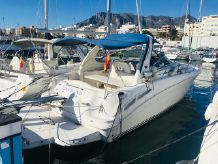 2003 Sea Ray 395 Sundancer