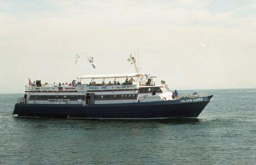 1974 Swiftship