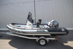 2019 Zodiac Open 5.5 NEO 115hp In Stock