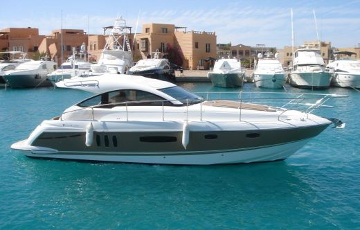 2013 Fairline Targa 38GT