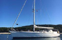 2003 Sweden Yachts 45