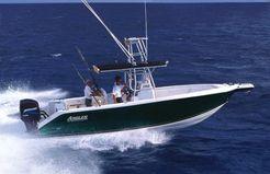 2003 Angler 2900CC