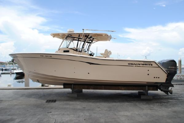 2008 Grady White 336 Canyon - The Hull Truth - Boating and Fishing Forum