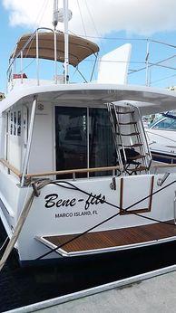 2006 Beneteau Swift Trawler 42