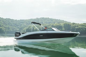 2020 Sea Ray SPO 210