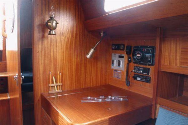 1984 Vindo 45 Sail Boat For Sale
