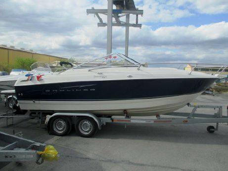 2008 Bayliner 192 Discovery