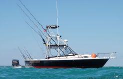 1992 Blackfin 29 Combi