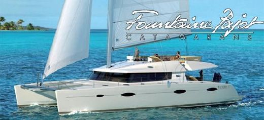 2016 Fountaine Pajot Victoria 67