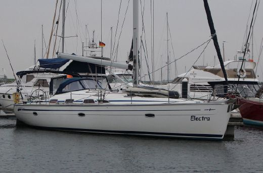 2008 Bavaria 47 Cruiser