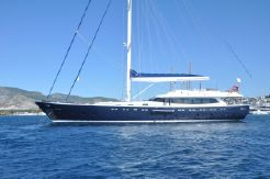 2012 Custom Sailing Yacht