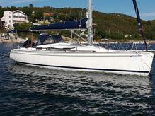 2005 Salona 37