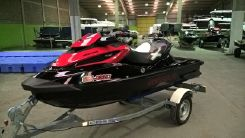 2014 Sea-Doo RXT-X 260 RS
