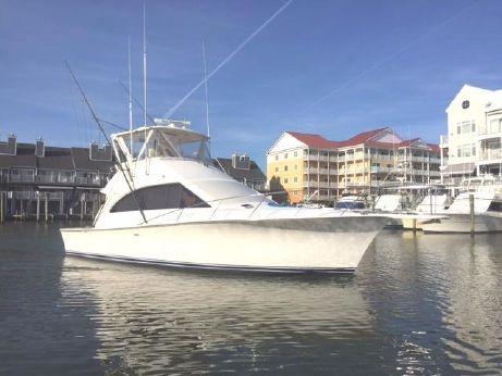1993 Ocean Yachts 42 Super Sport