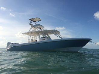 2015 Everglades 355CCX