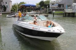 2006 Chaparral 256
