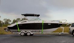 2011 Atomix 7500 Sports Cruiser