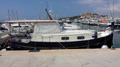 2010 Menorquin Yacht 100
