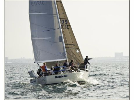 1983 J Boats J 30