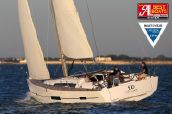 photo of 50' Dufour 512 Grand Large